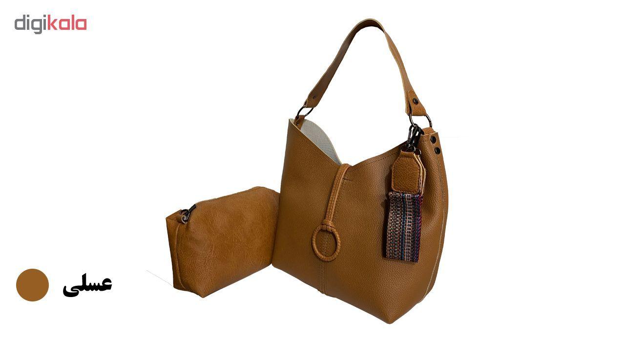 کیف دستی زنانه کد 1680 main 1 6