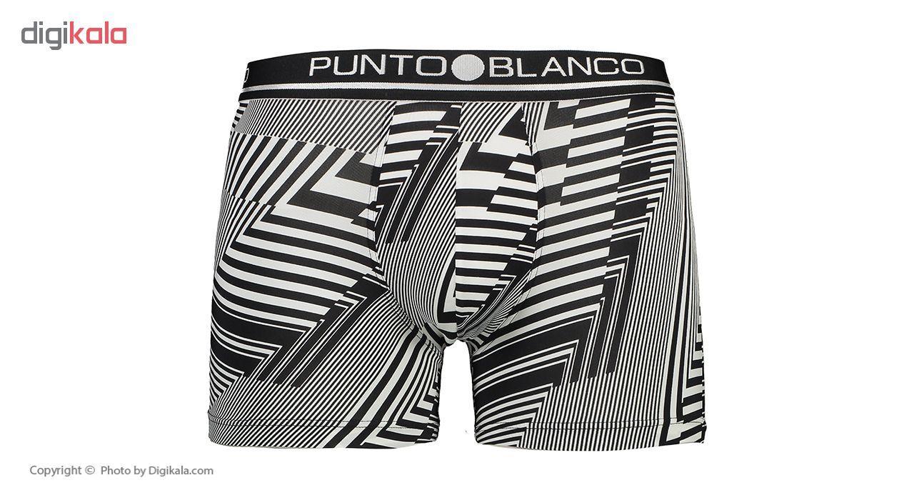 مردانه پونتو بلانکو کد 33315-40-090