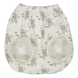 شورت عینکی نوزاد آنا بیبی کد 008