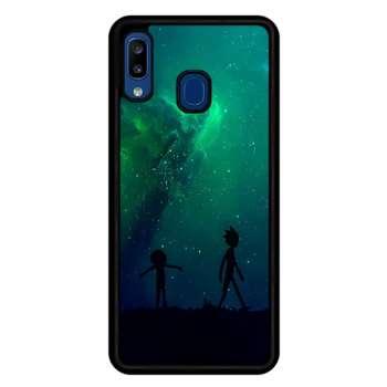 کاور آکام مدل Aa201679 مناسب برای گوشی موبایل سامسونگ Galaxy A20/A30