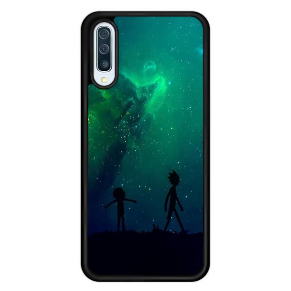 کاور آکام مدل Aa501679 مناسب برای گوشی موبایل سامسونگ Galaxy A50
