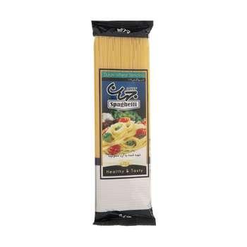 اسپاگتی قطر 1.7 جهان مقدار 500 گرم