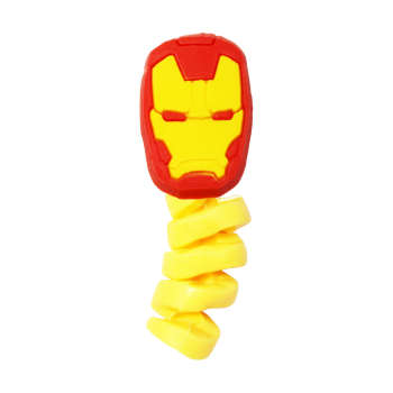 محافظ کابل طرح Iron Man کد 1113