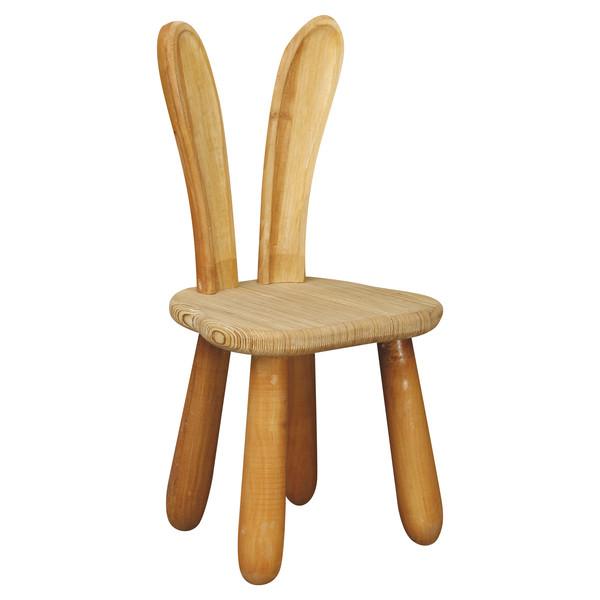 صندلی کودک طرح خرگوش کد HR-452