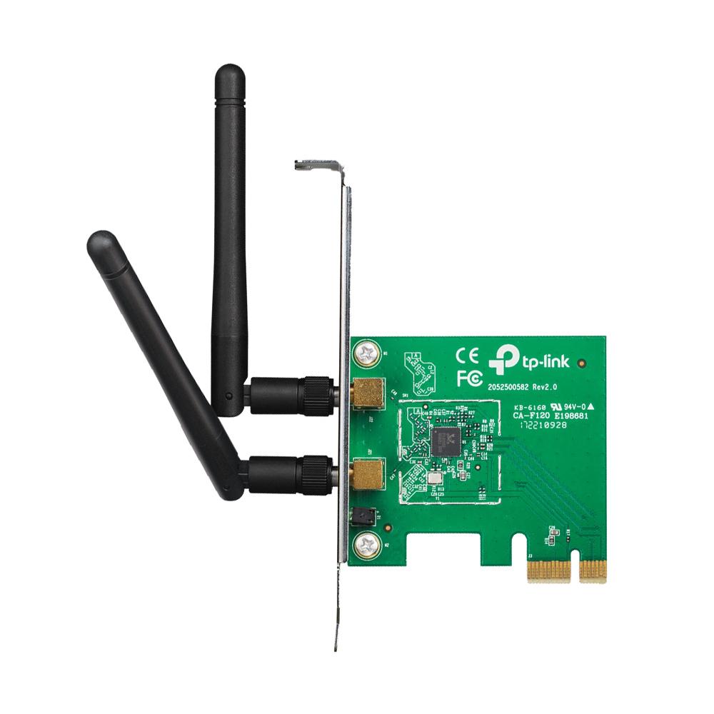 کارت شبکه PCI Express تی پی-لینک مدل  TL-WN881ND V2