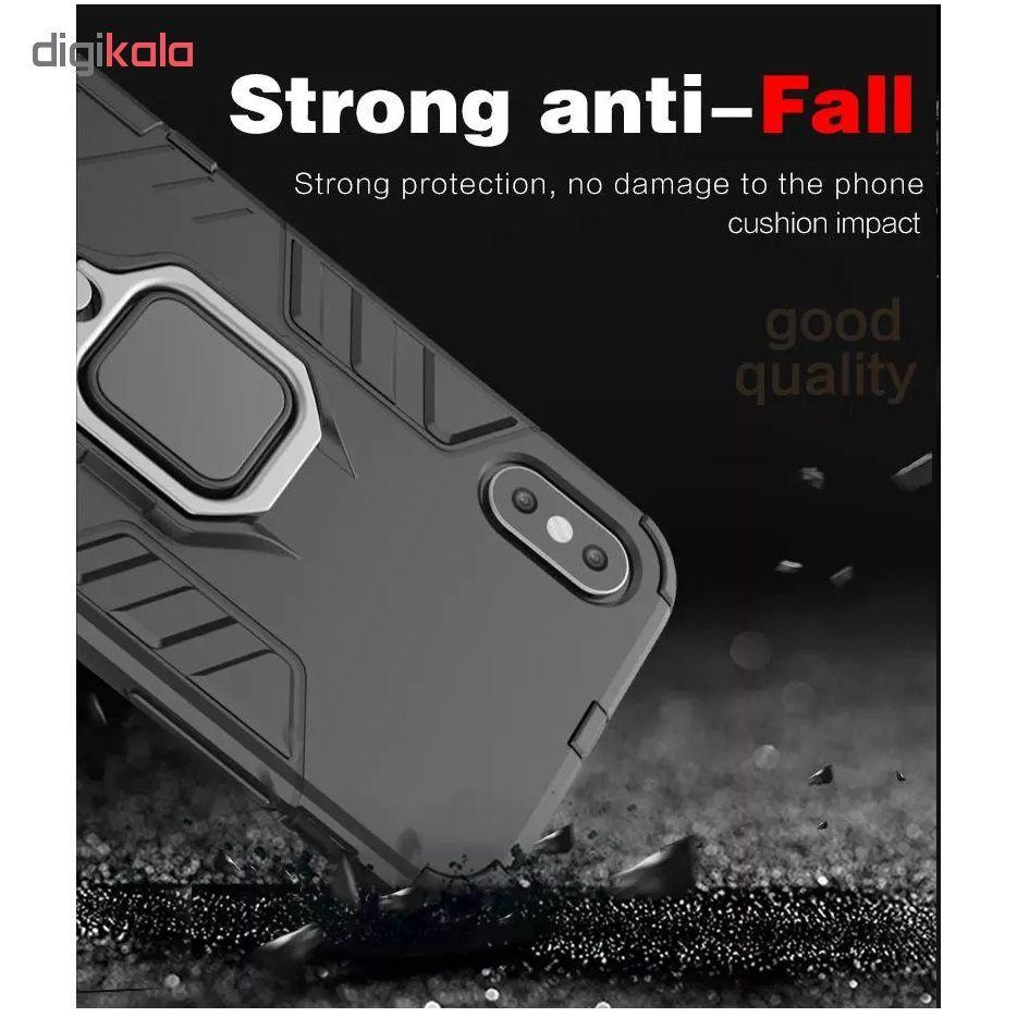 کاور کینگ کونگ مدل GHB32 مناسب برای گوشی موبایل سامسونگ Galaxy A50/A50s