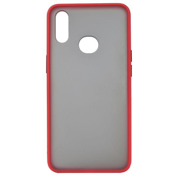 کاور مدل Slico01 مناسب برای گوشی موبایل سامسونگ Galaxy A10S