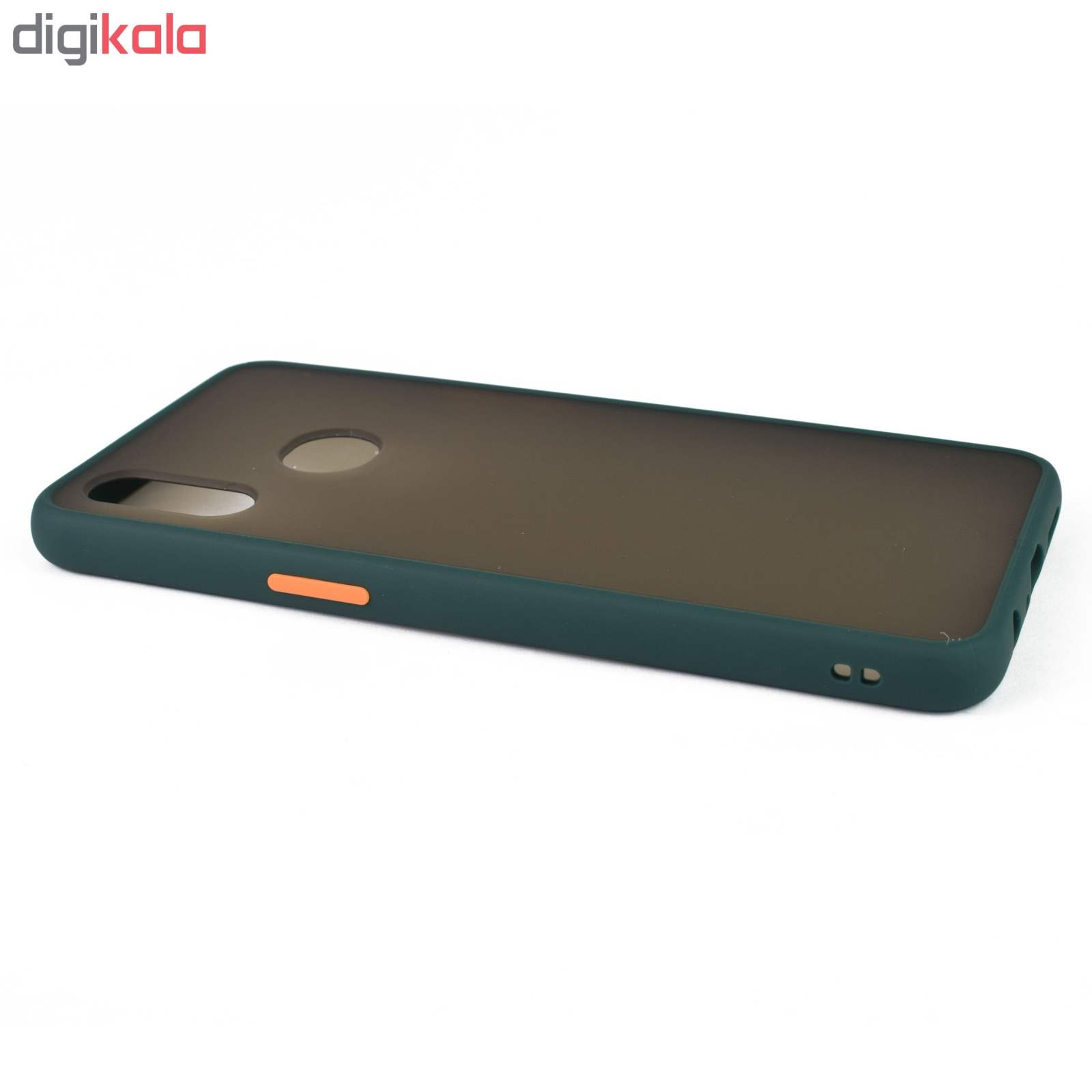 کاور مدل Slico01 مناسب برای گوشی موبایل سامسونگ Galaxy A10S main 1 5