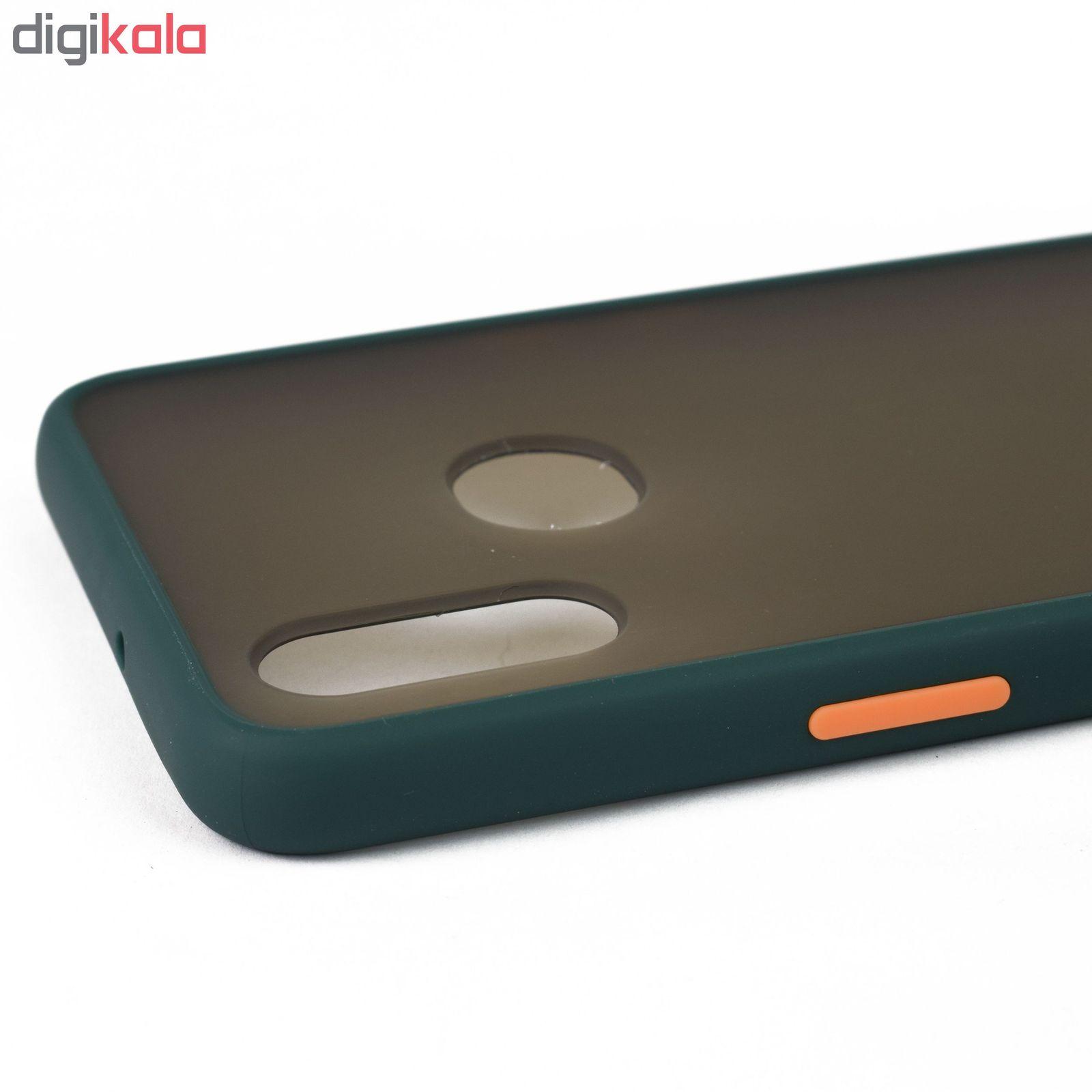 کاور مدل Slico01 مناسب برای گوشی موبایل سامسونگ Galaxy A10S main 1 7