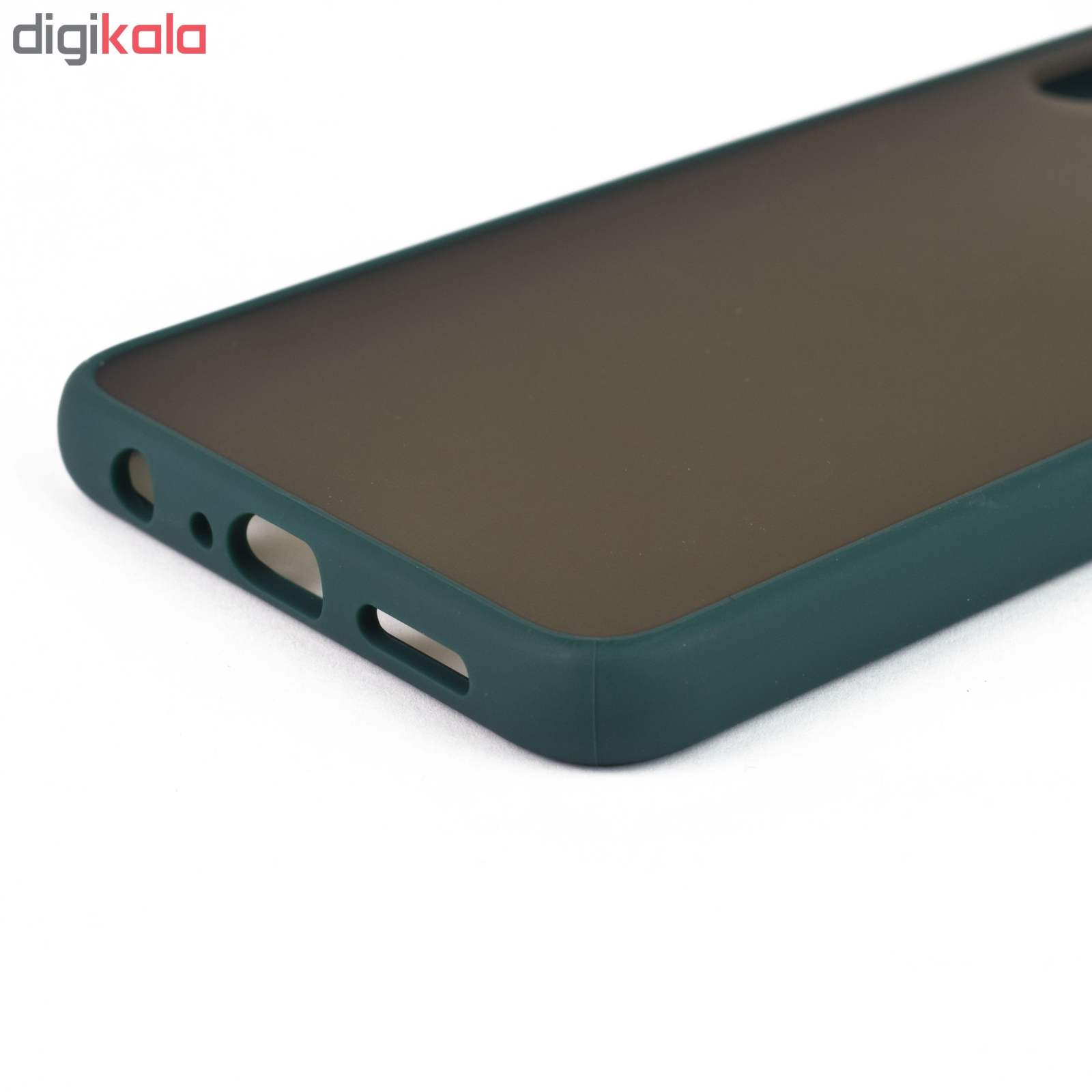 کاور مدل Slico01 مناسب برای گوشی موبایل سامسونگ Galaxy A10S main 1 8