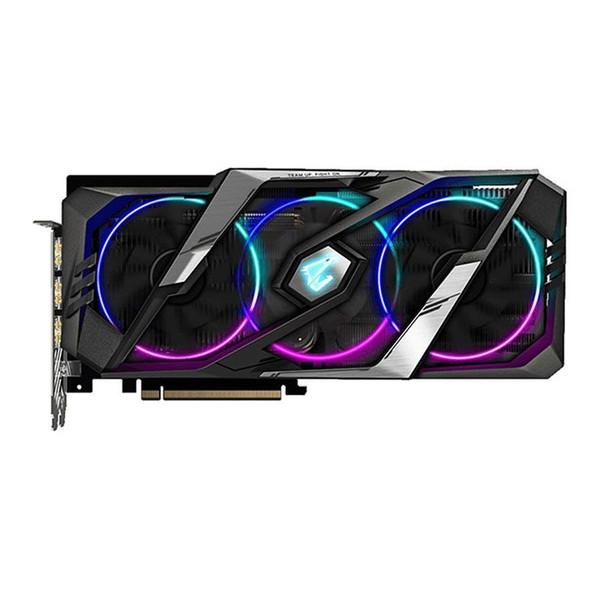 کارت گرافیک گیگابایت مدل AORUS GeForce RTX 2060 SUPER 8G