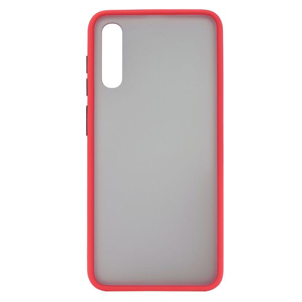 کاور مدل Slico01 مناسب برای گوشی موبایل سامسونگ Galaxy A50