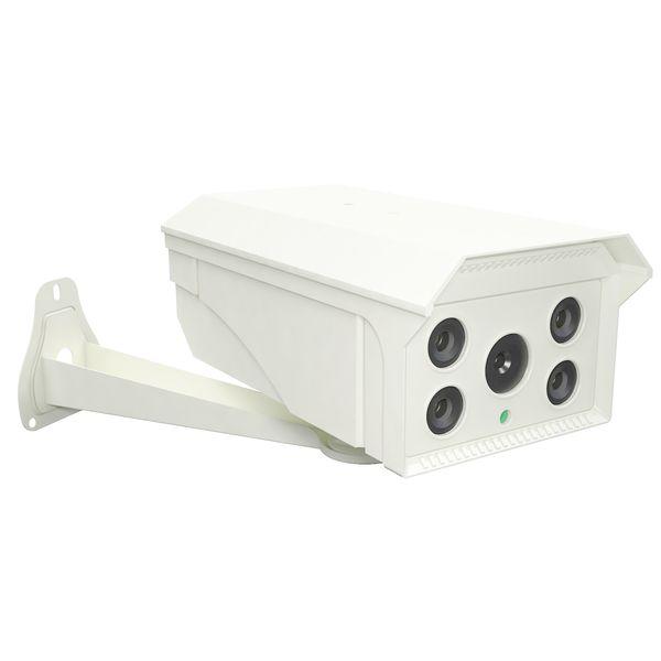 دوربین مدار بسته تحت شبکه مدل AAC-I4820B24