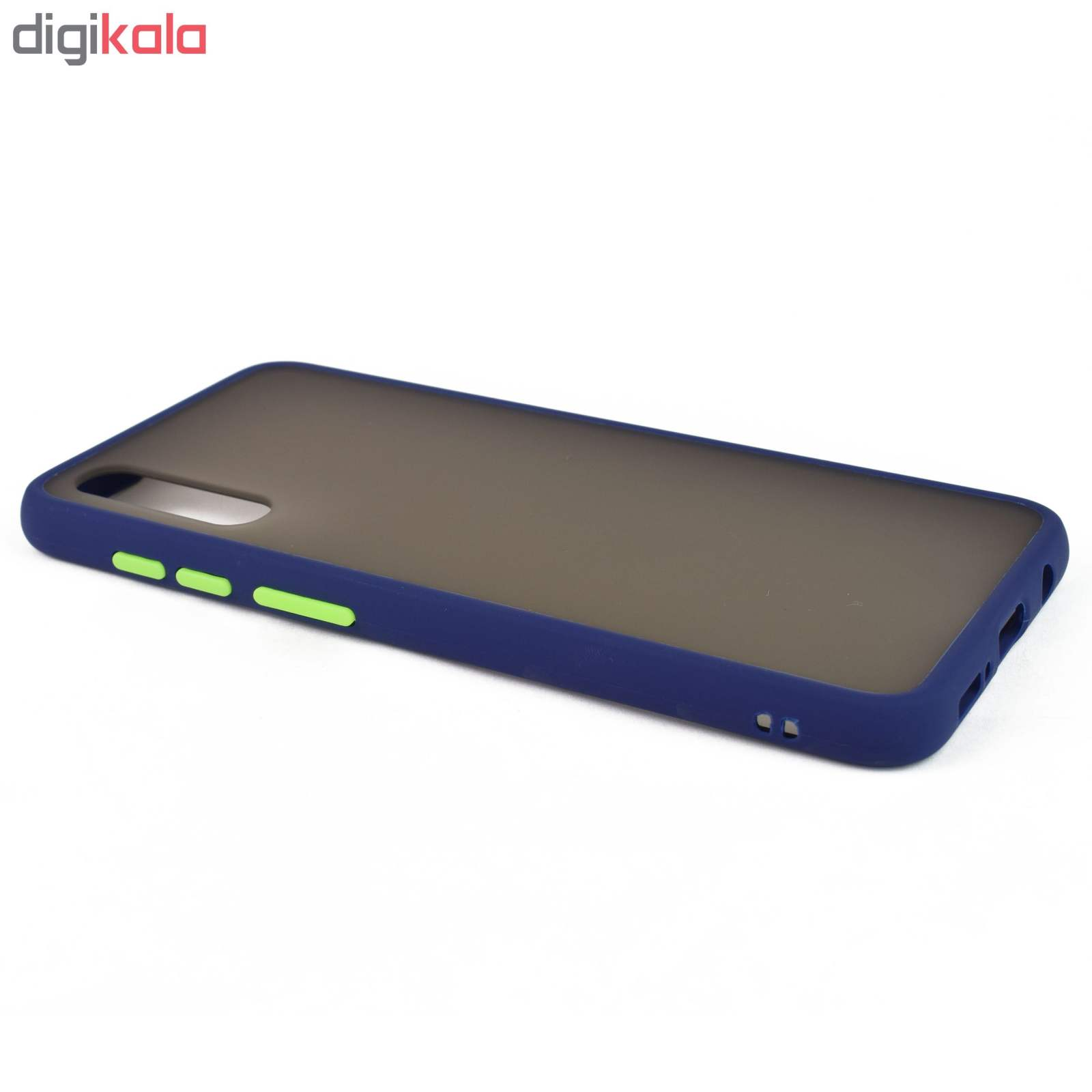کاور مدل Slico01 مناسب برای گوشی موبایل سامسونگ Galaxy A50 main 1 4