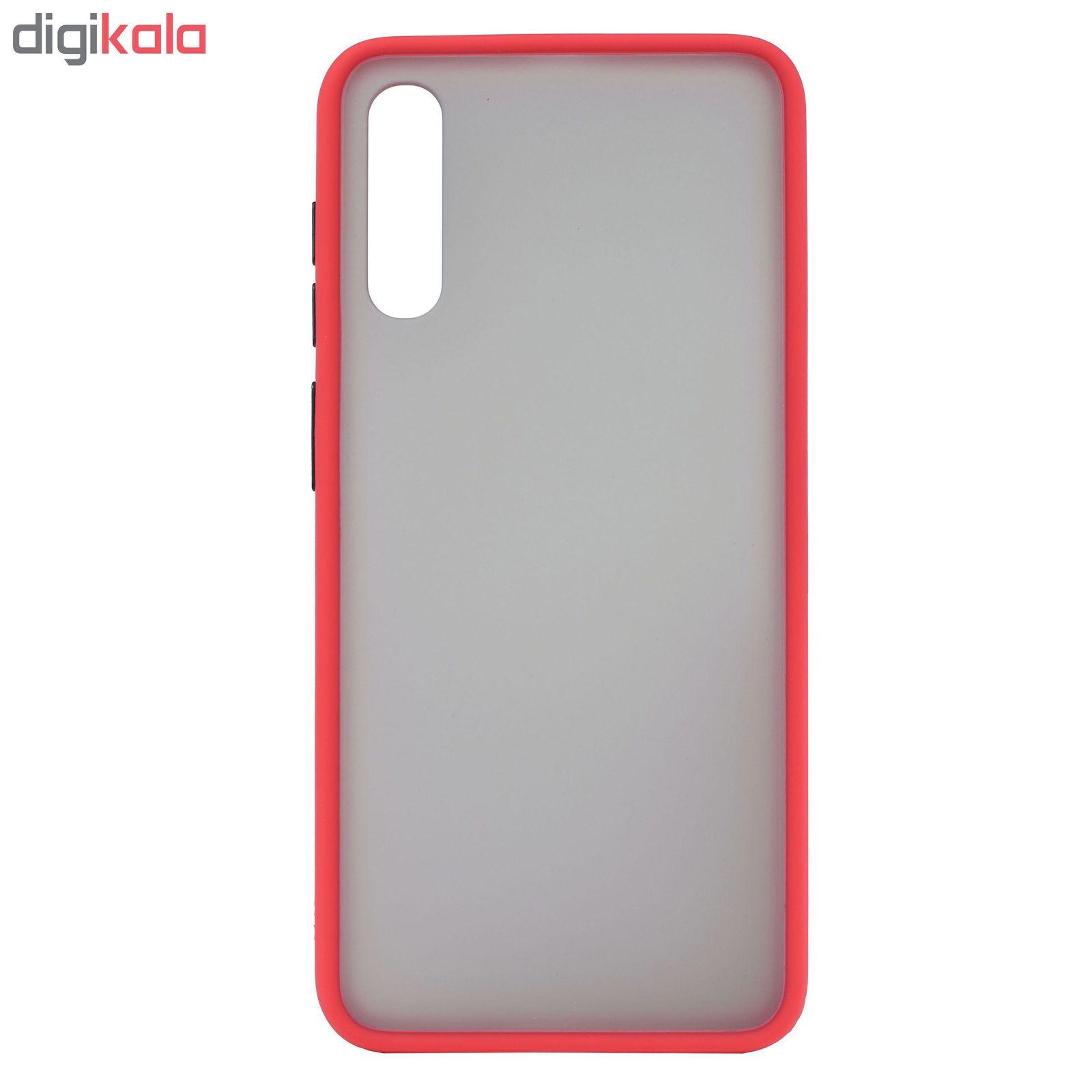 کاور مدل Slico01 مناسب برای گوشی موبایل سامسونگ Galaxy A50 main 1 13