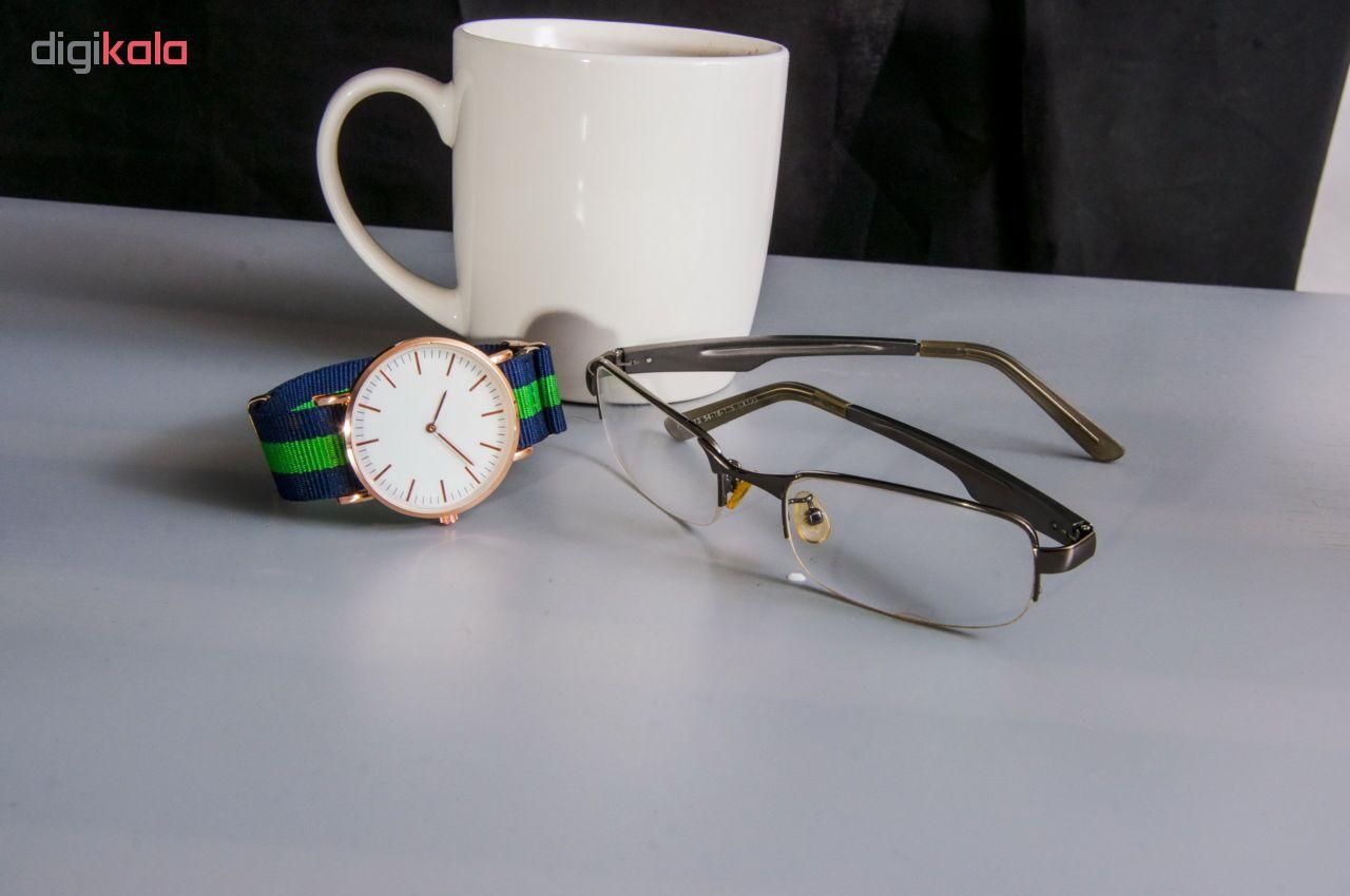 ساعت مچی عقربه ای مدل X54