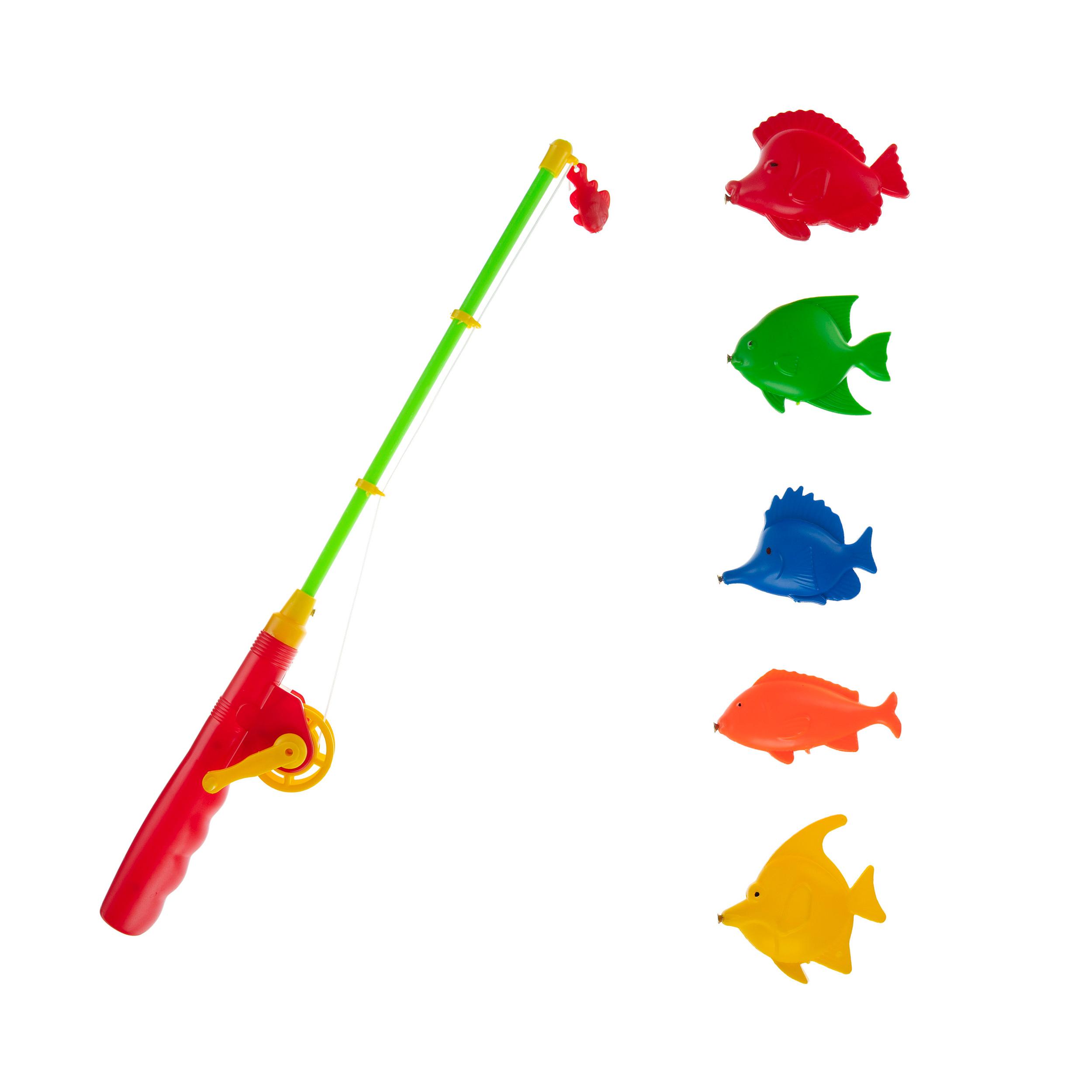 خرید                     بازی آموزشی ماهیگیری نلیا تویز  کد 1212