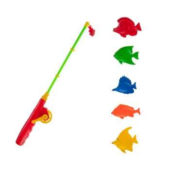 بازی آموزشی ماهیگیری نلیا تویز  کد 1212
