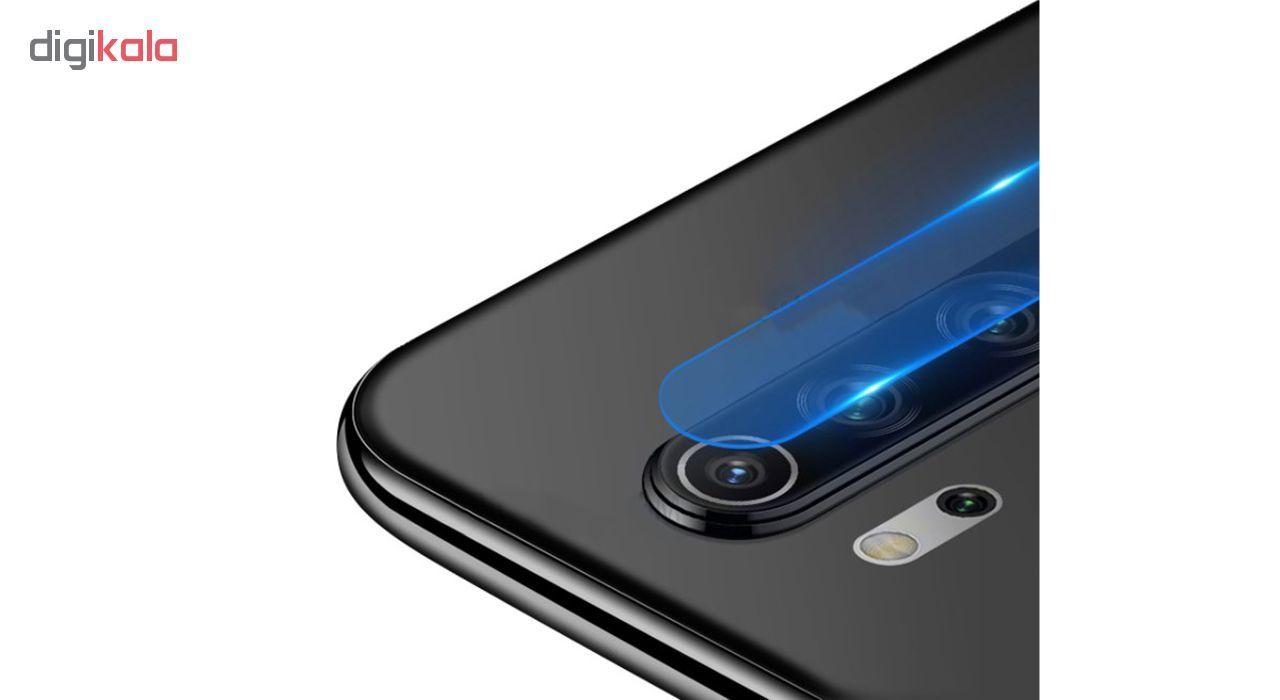 محافظ لنز دوربین سیحان مدل GLP مناسب برای گوشی موبایل شیائومی Redmi Note 8 pro main 1 2