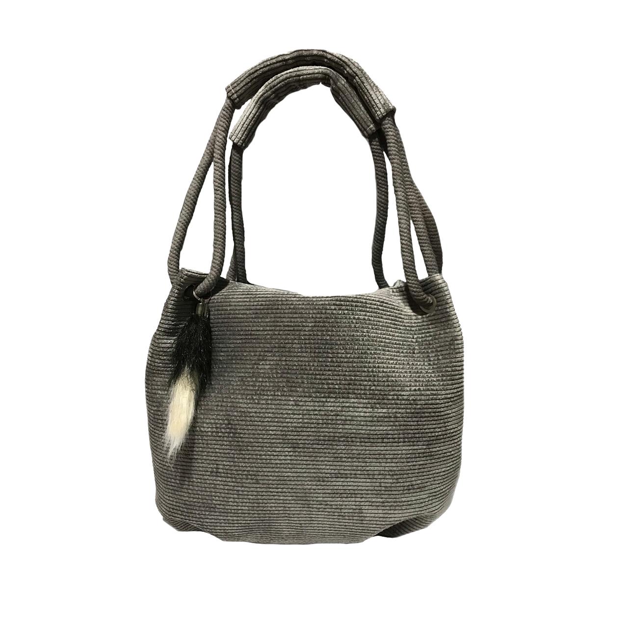 کیف دوشی زنانه کد XL-395