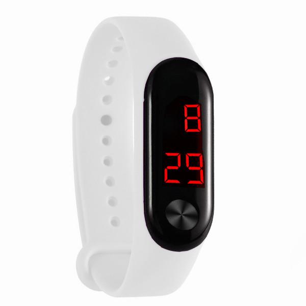 ساعت مچی دیجیتال مدل Wh10