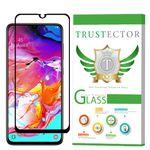 محافظ صفحه نمایش تراستکتور مدل GSS مناسب برای گوشی موبایل سامسونگ Galaxy A70 thumb