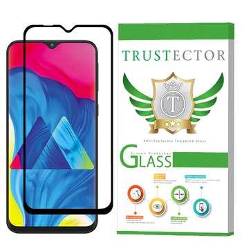 محافظ صفحه نمایش تراستکتور مدل GSS مناسب برای گوشی موبایل سامسونگ Galaxy M10