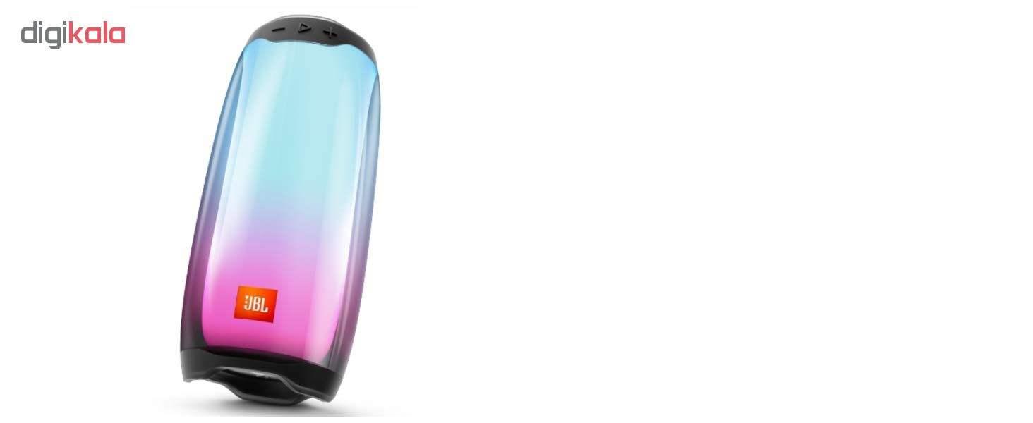 اسپیکر بلوتوثی قابل حمل جی بی ال مدل Pulse 4 main 1 11