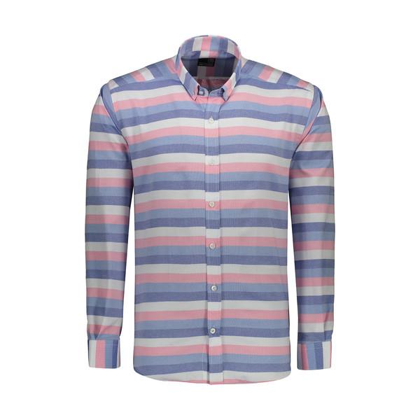 پیراهن مردانه زی مدل 1531519MC