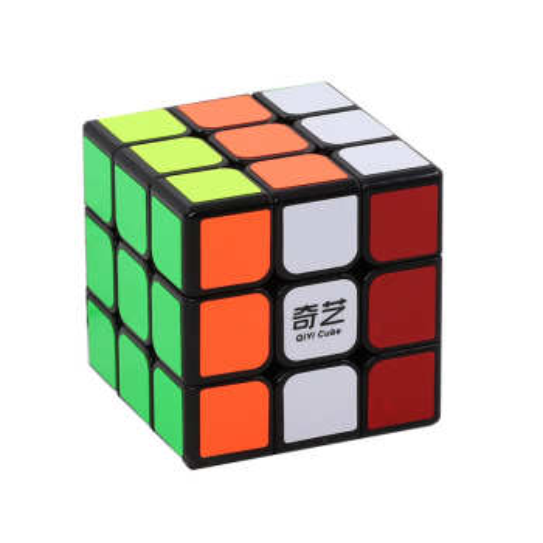 مکعب روبیک کای وای مدل سیل کد 60