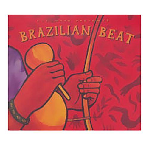 کتاب ضرب برزیلی