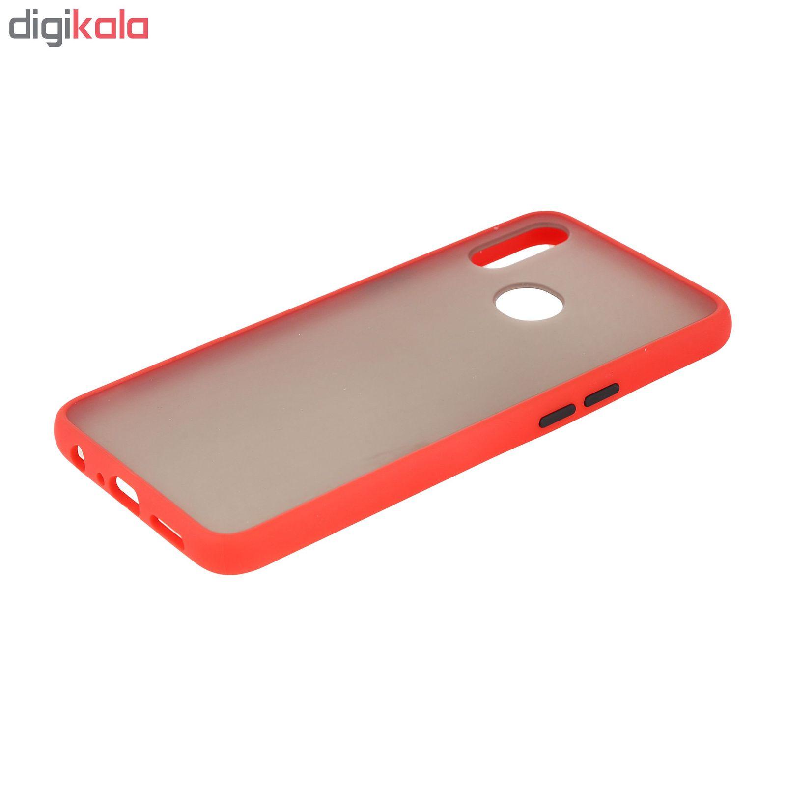 کاور مدل FSH-101 مناسب برای گوشی موبایل سامسونگ Galaxy A10s main 1 1