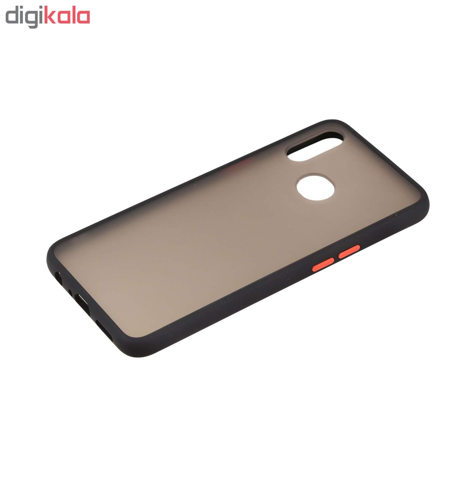 کاور مدل FSH-101 مناسب برای گوشی موبایل سامسونگ Galaxy A10s main 1 2