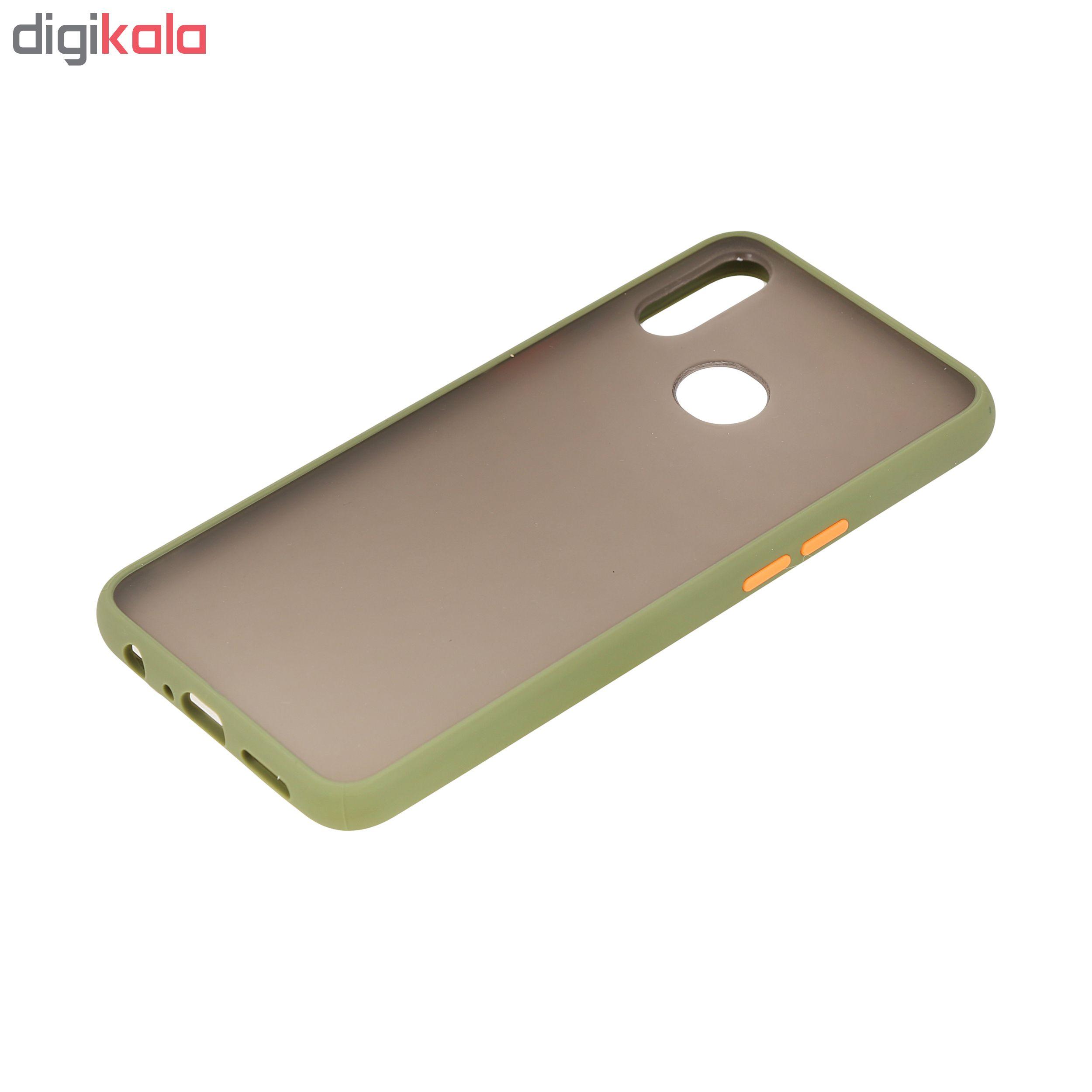 کاور مدل FSH-101 مناسب برای گوشی موبایل سامسونگ Galaxy A10s main 1 3