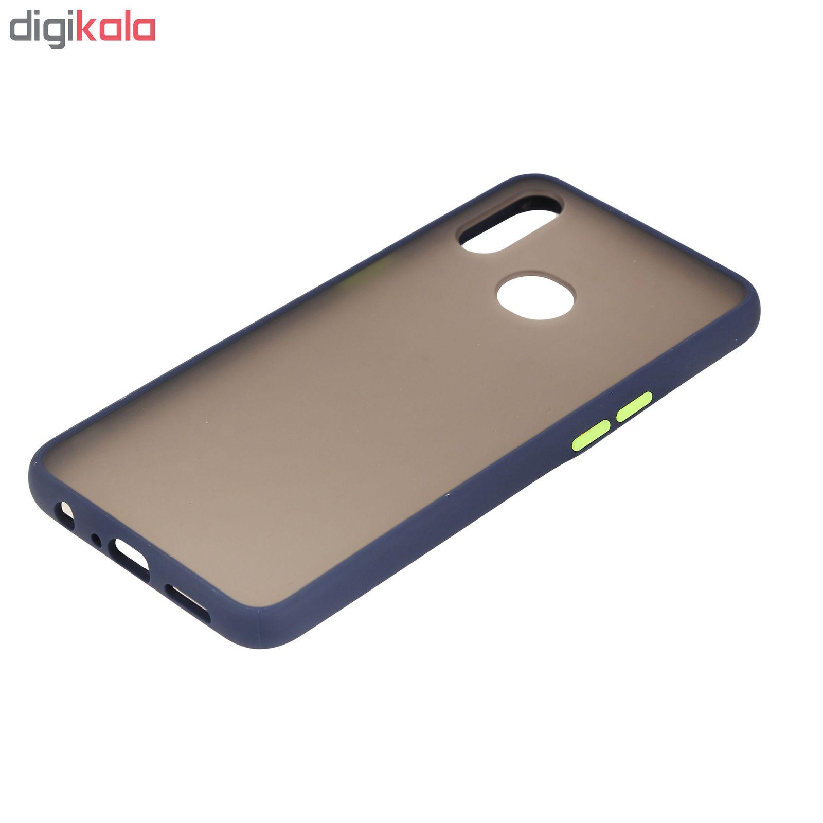 کاور مدل FSH-101 مناسب برای گوشی موبایل سامسونگ Galaxy A10s main 1 4