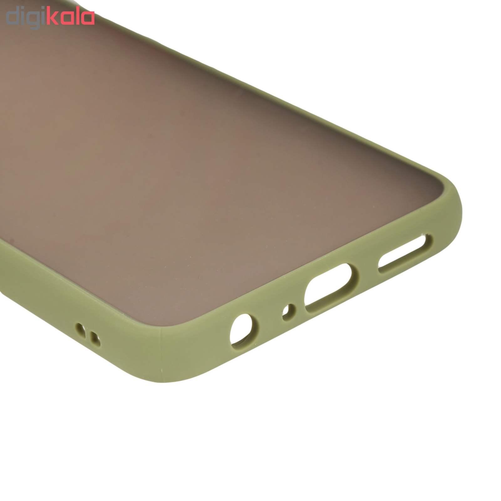 کاور مدل FSH-101 مناسب برای گوشی موبایل سامسونگ Galaxy A10s main 1 5
