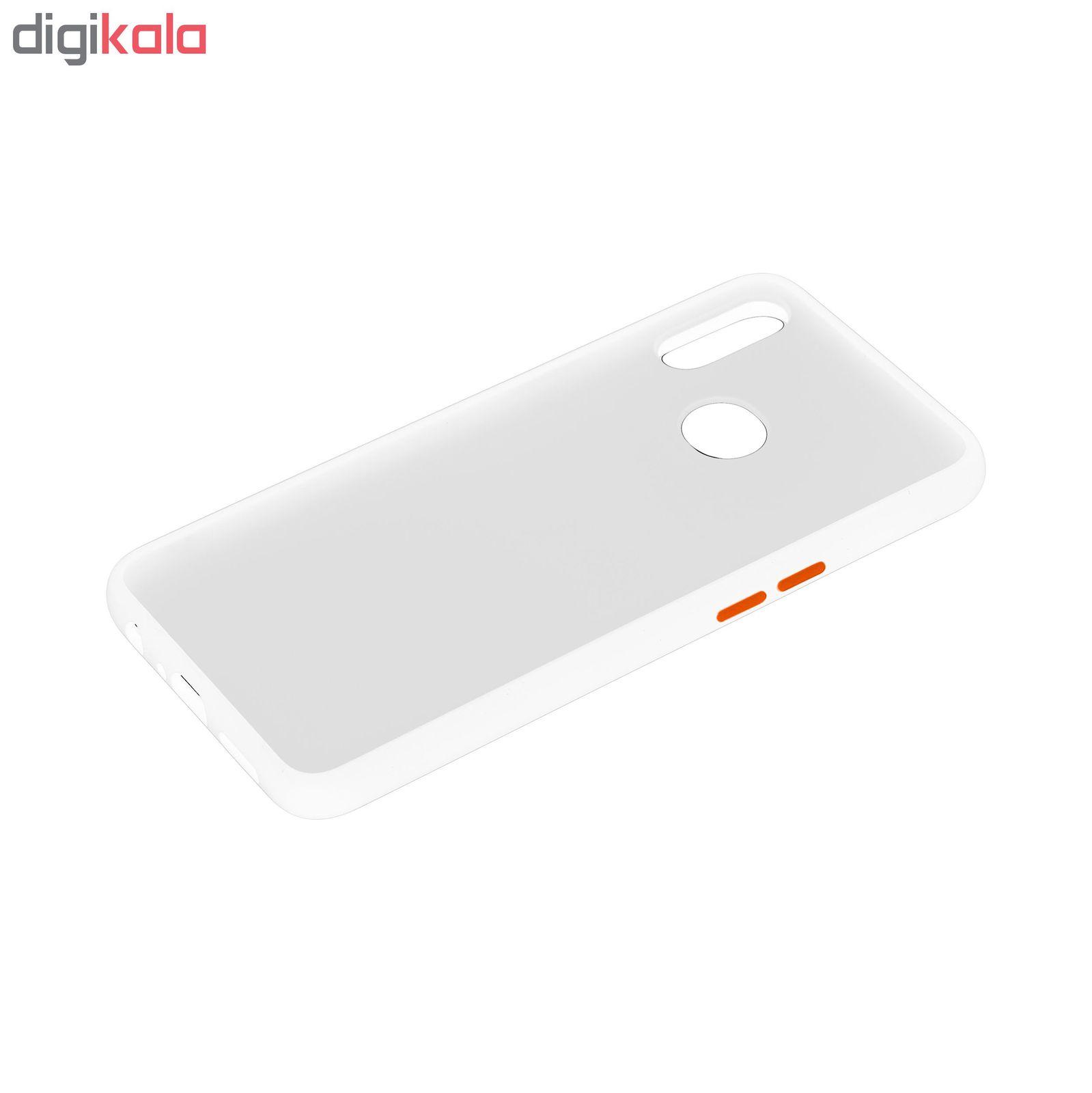 کاور مدل FSH-101 مناسب برای گوشی موبایل سامسونگ Galaxy A10s main 1 7