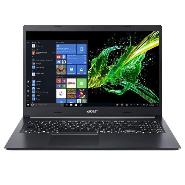 لپ تاپ 15 اینچی ایسر مدل Aspire A315-34-C7KD