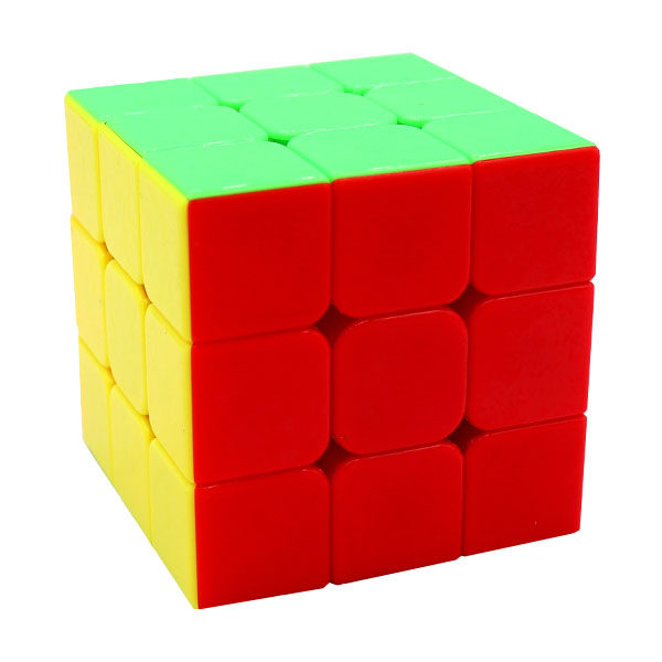 مکعب روبیک  مستر ام کد 302141