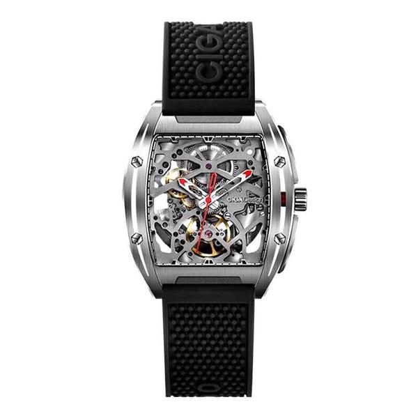 ساعت مچی عقربه ای سیگا دیزاین مدل Z02