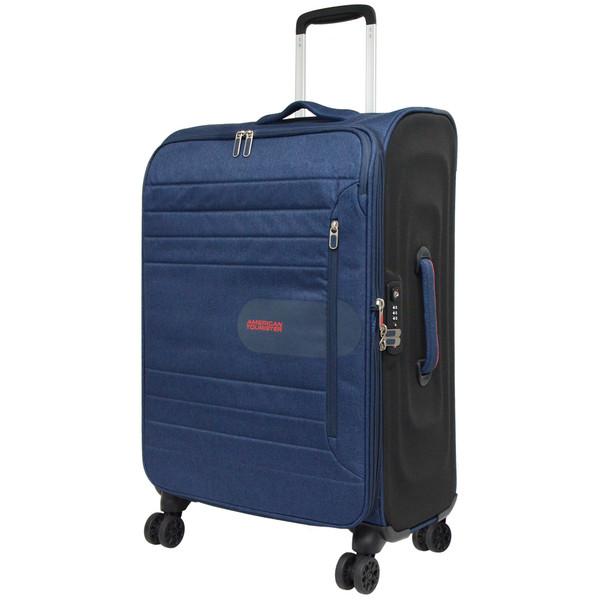 چمدان امریکن توریستر مدل 28 - 700348 - 46G