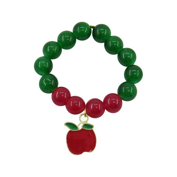 دستبند دخترانه کد A200-430