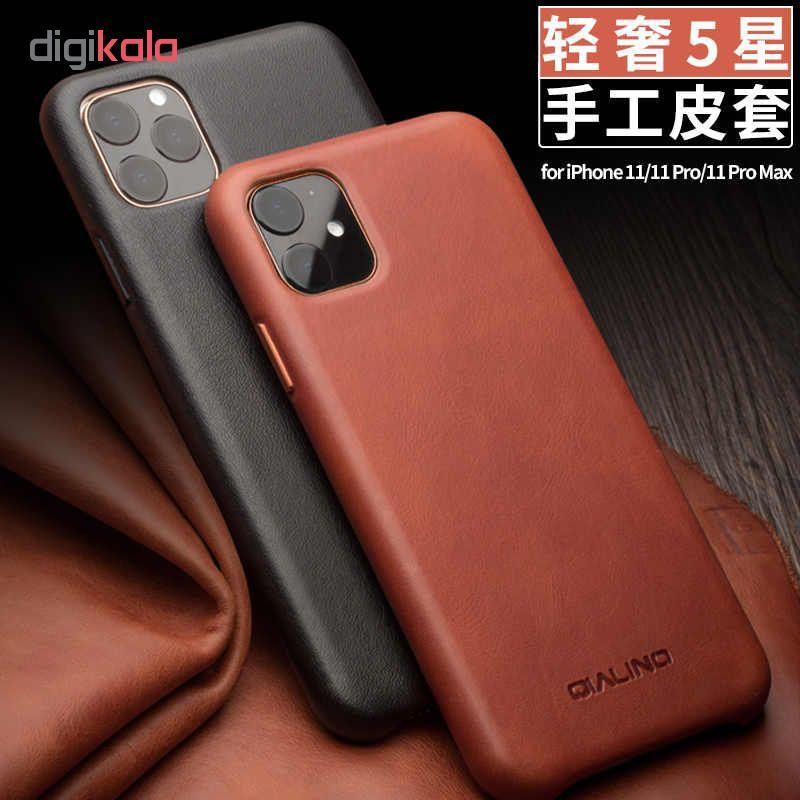 کاور کیالینو مدل LE1 مناسب برای گوشی موبایل اپل iphone 11 pro max main 1 5