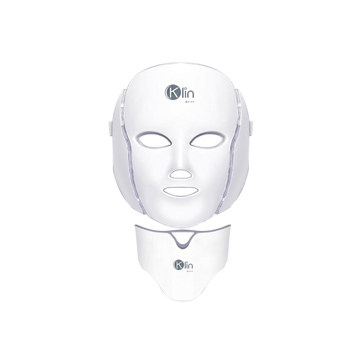 دستگاه جوان سازی پوست کلین مدل LED MASK