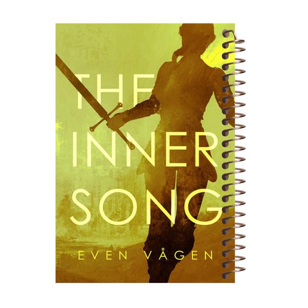 دفتر یادداشت آف تاب مدل The Inner کد 01