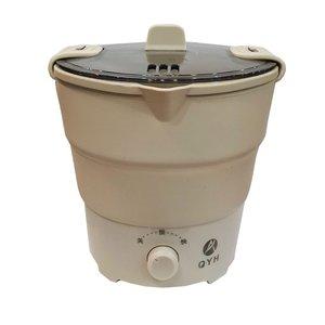 ظرف غذا سفری کیو وای اچ مدل GB-4706 L