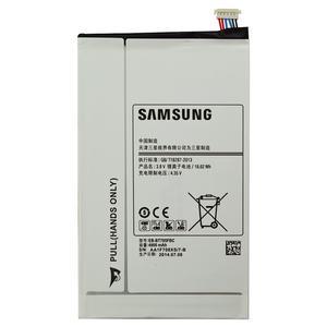 باتری تبلت مدل EB-BT705FBE ظرفیت 4900 میلی آمپر ساعت مناسب تبلت سامسونگ 8.4 Galaxy Tab S