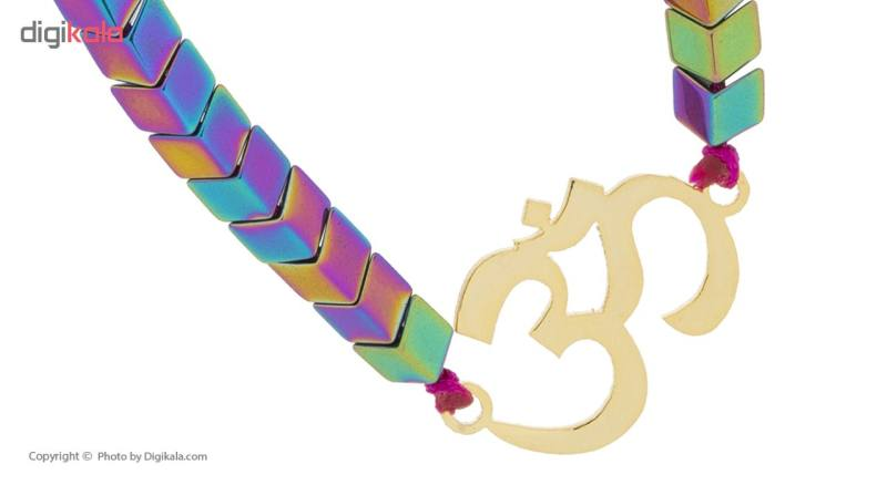 دستبند زنانه کد 52