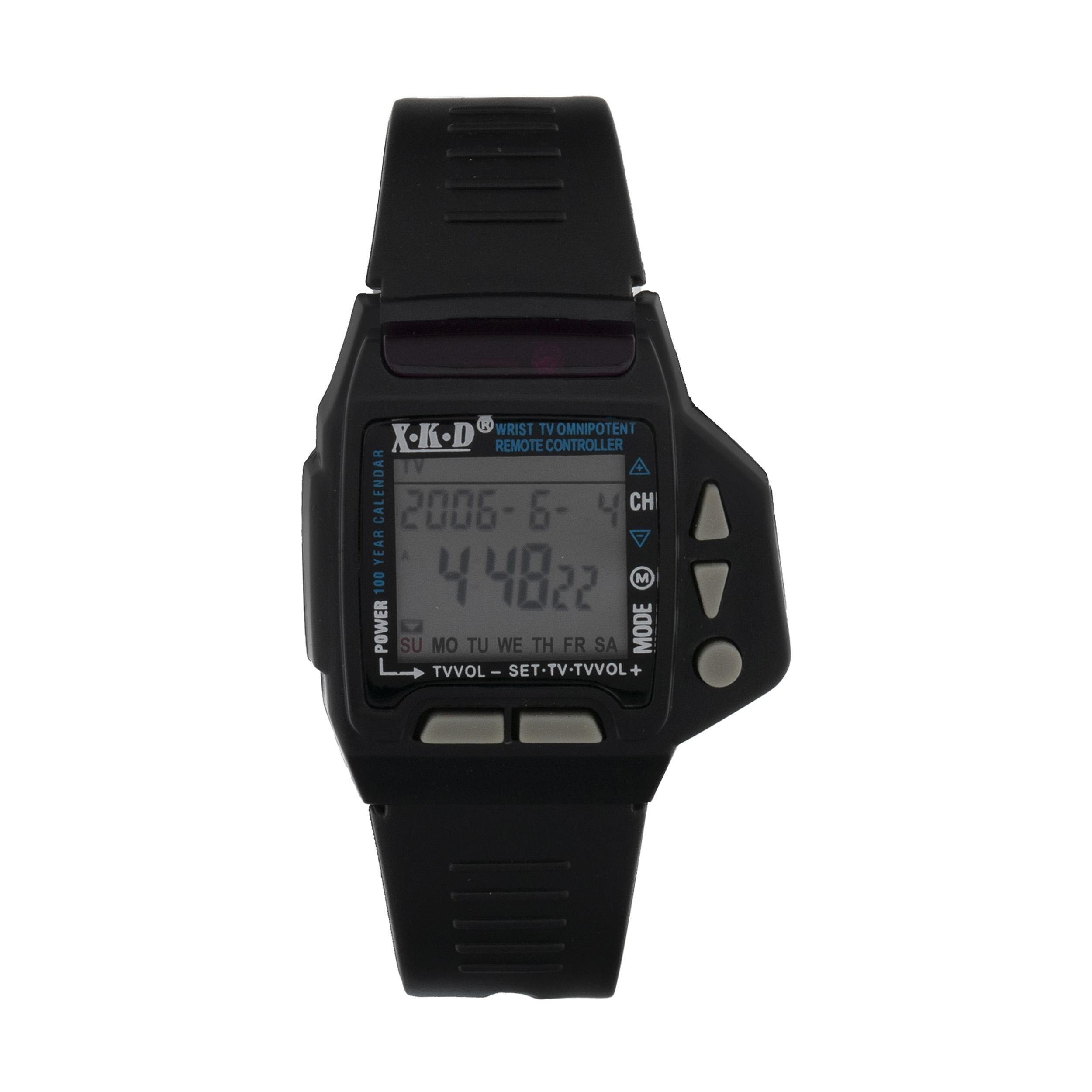 کد تخفیف                                      ساعت مچی دیجیتال مردانه کد 06