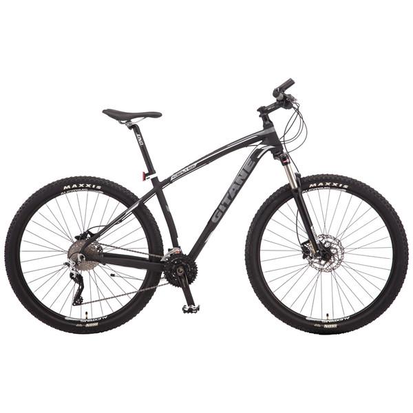دوچرخه کوهستان ژیتان مدل KOBALT 500-HD سایز 29